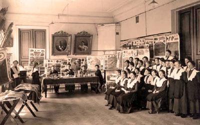 Развитие образования в Арзамасе в XIX веке