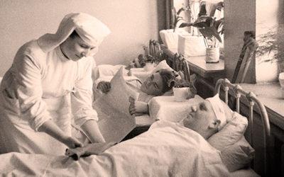 Эвакогоспиталь № 2823